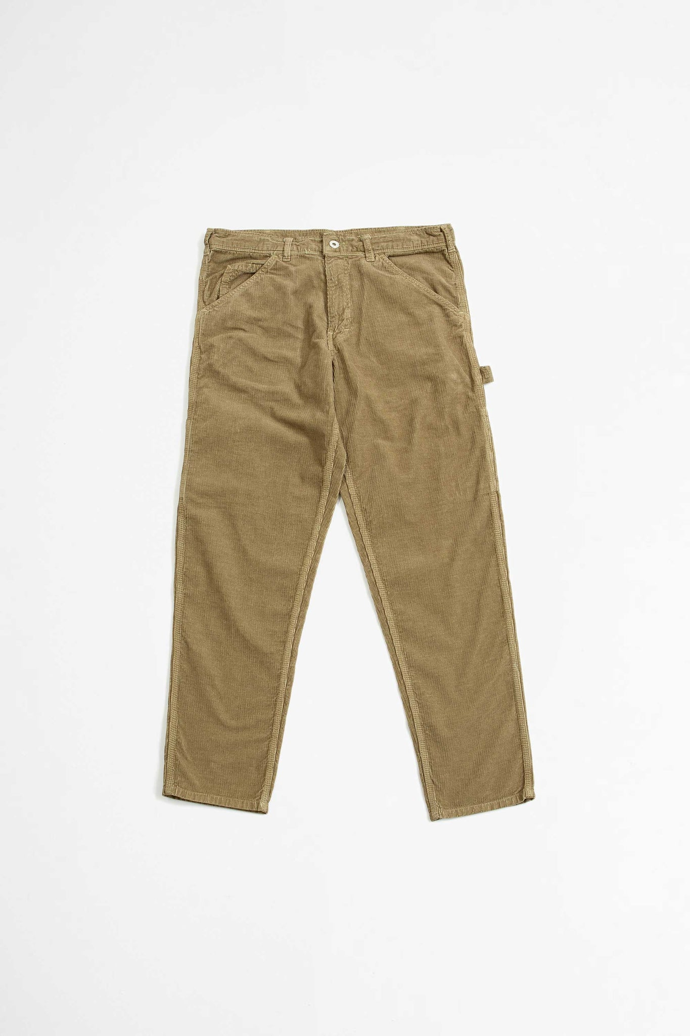 80s Painter pant khaki cord