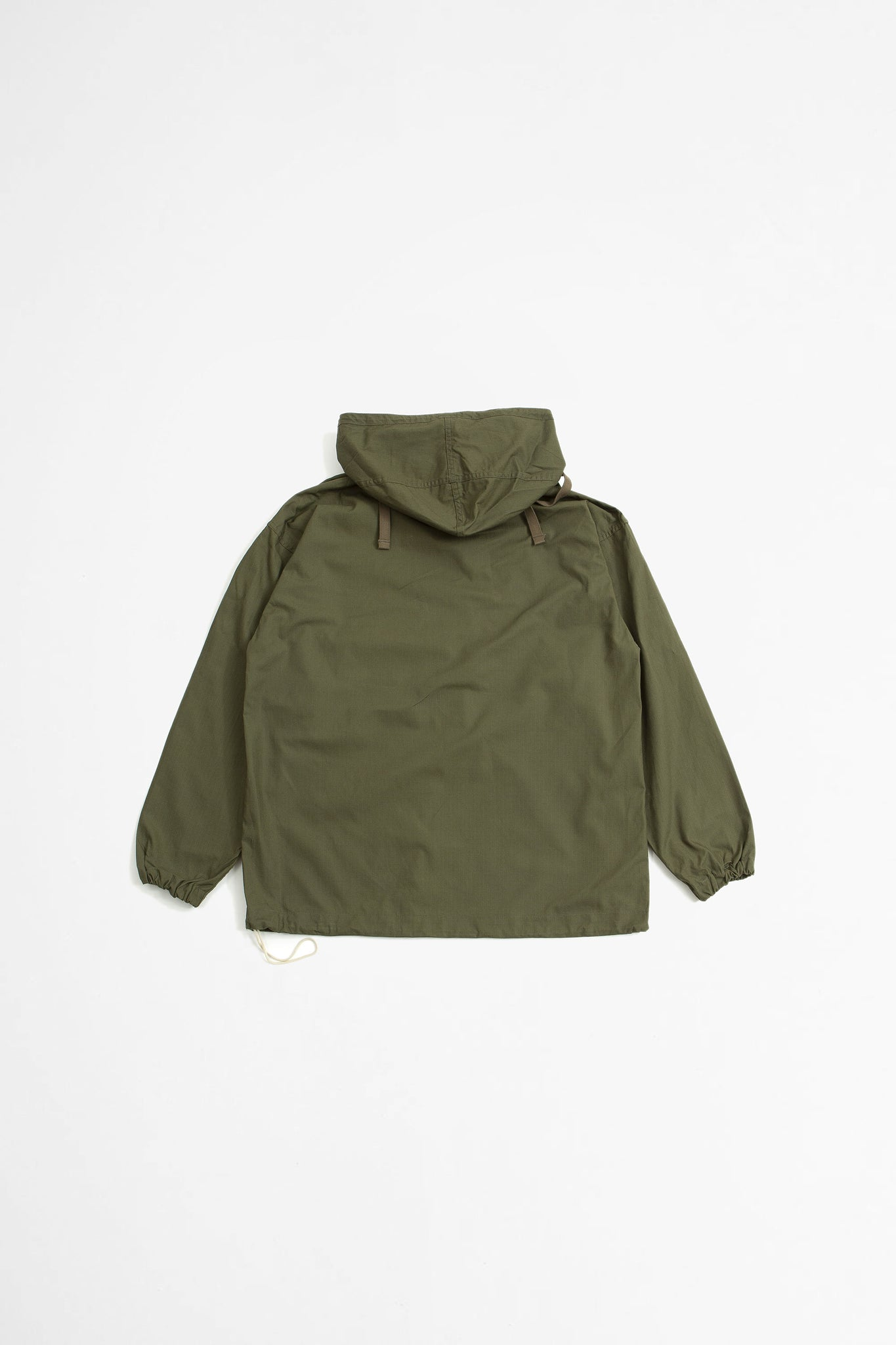 Salvadge parka olive