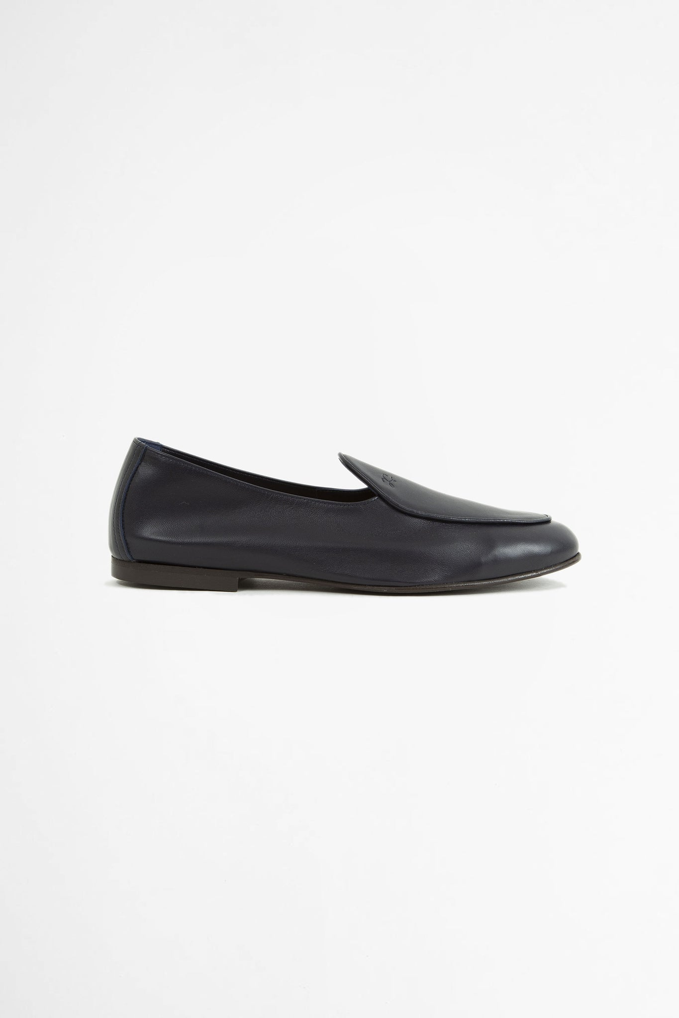 Soft loafer Jacques navy