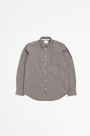 Osvald micro plaid duck
