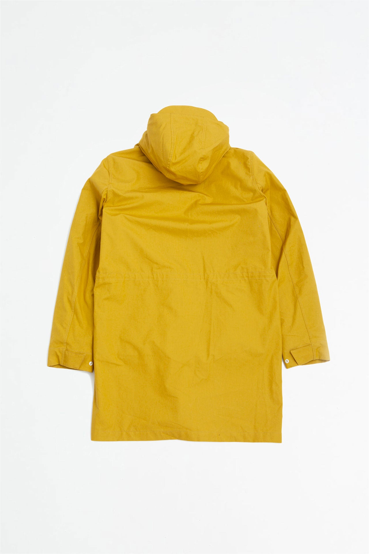 Elias Cambric Cotton montpellier yellow
