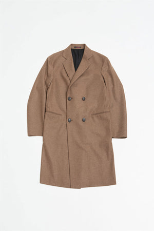 Coat Merak brown