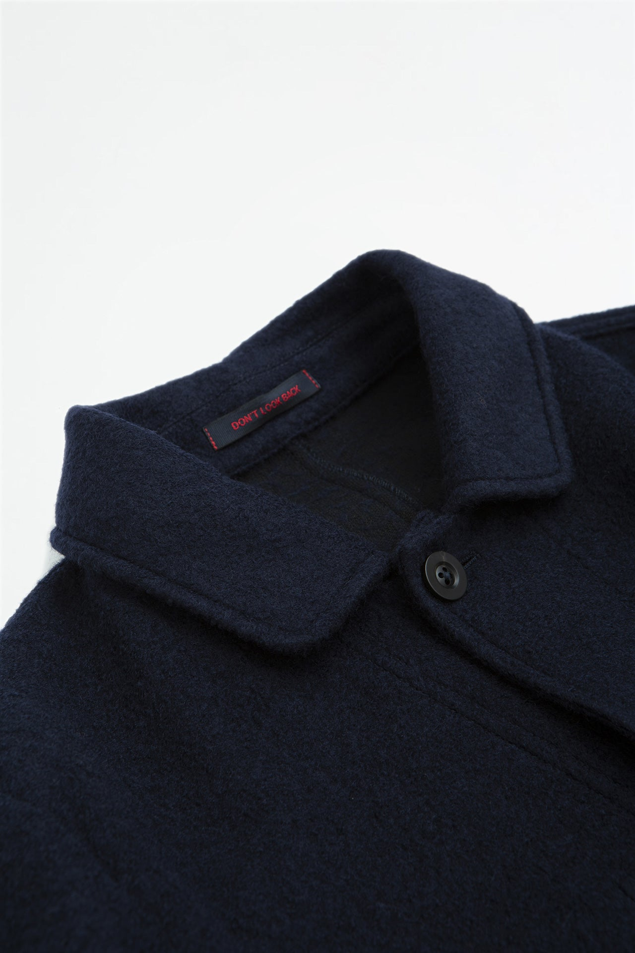 Jacket Carmel navy