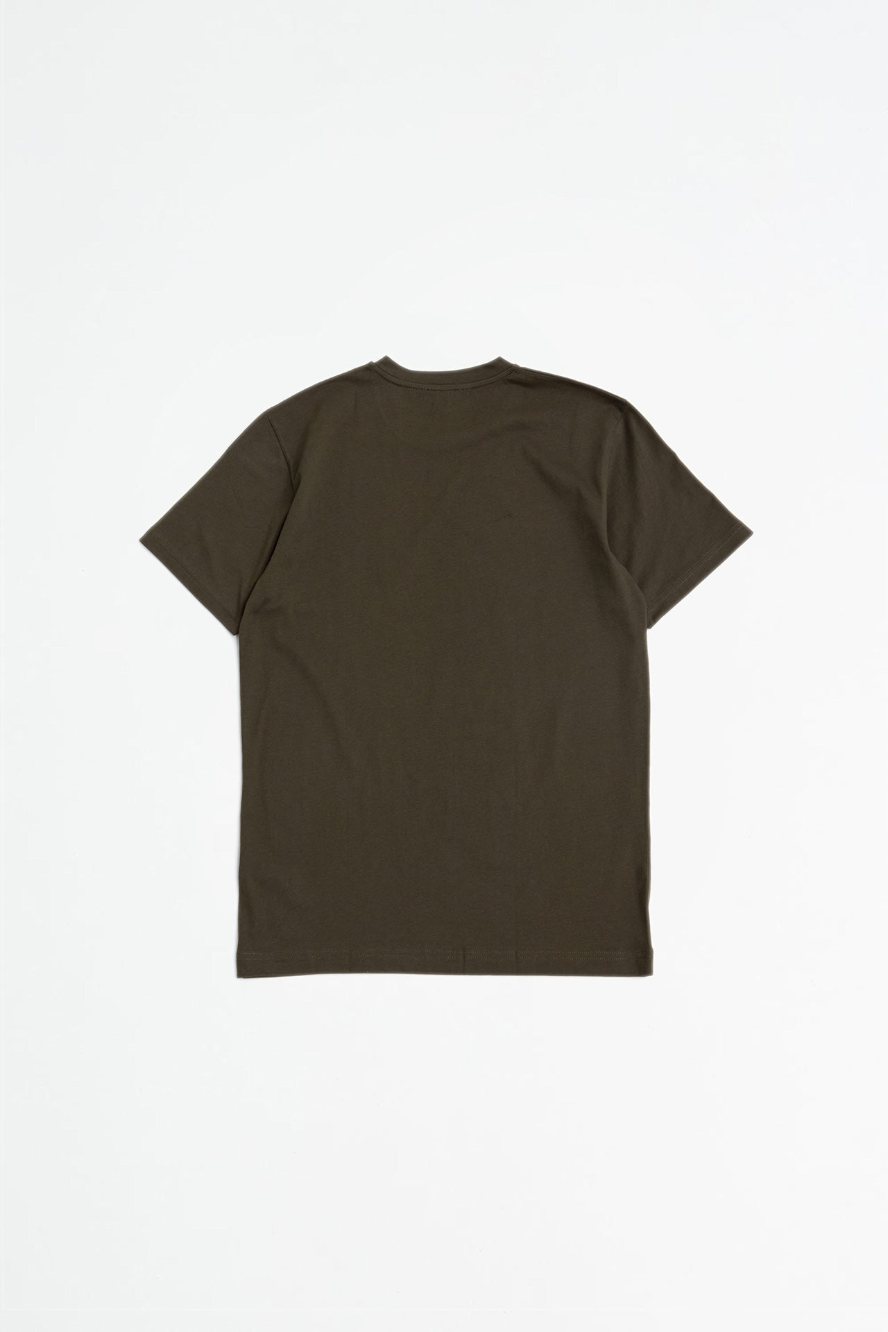 Riviera t-shirt military green