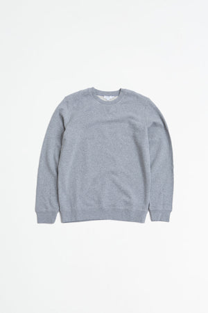 Sweat top grey melange