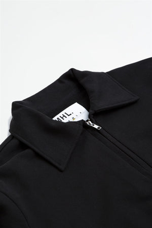Track top dry loopback black