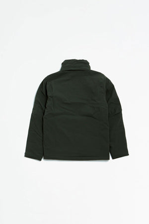 Insulated Quandary jacket alder green