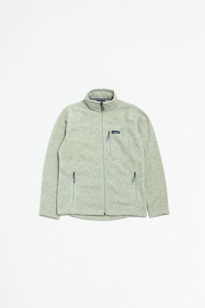 Synchilla snap-T pullover oatmeal heather