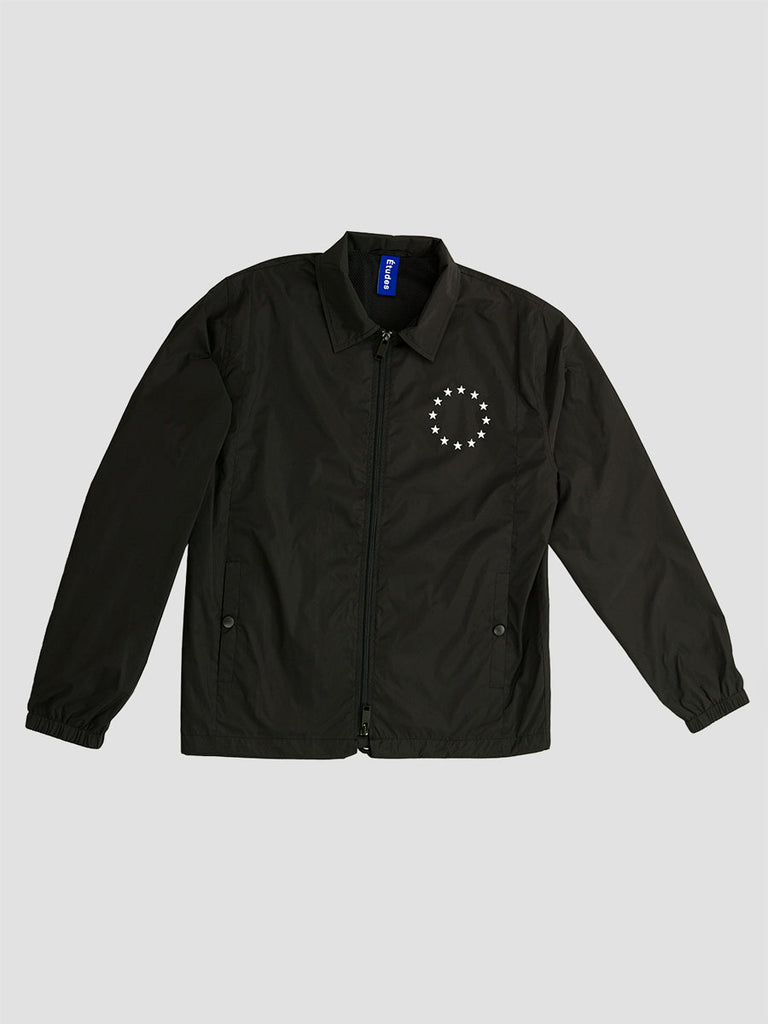 Études Studio. League black jacket