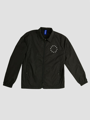 League black jacket