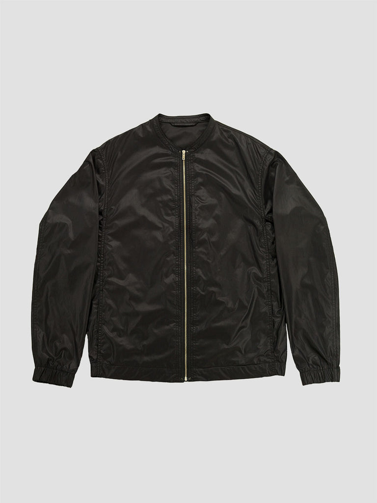 Lemaire. Banded collar blouson