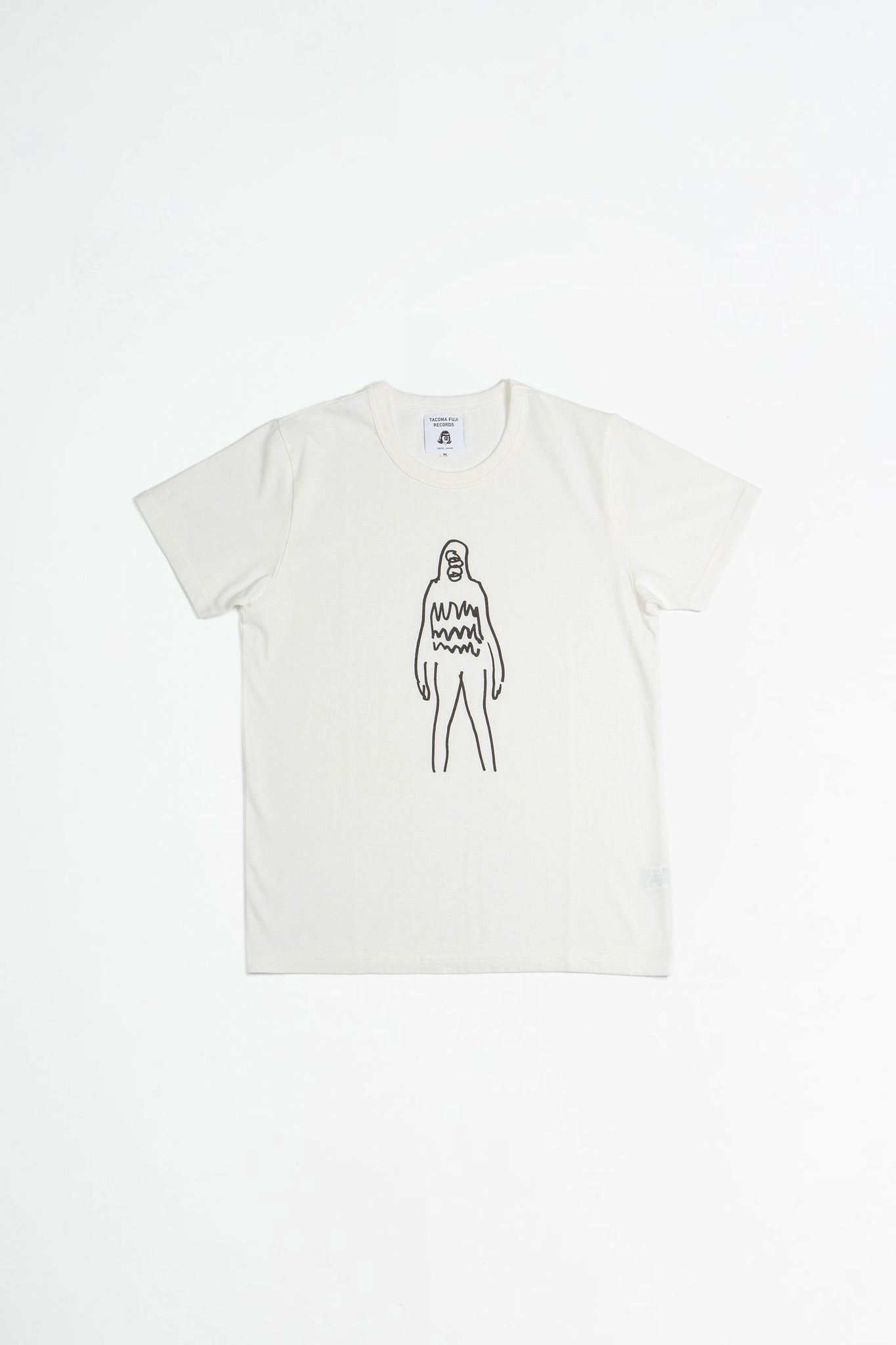Bacoa t-shirt white