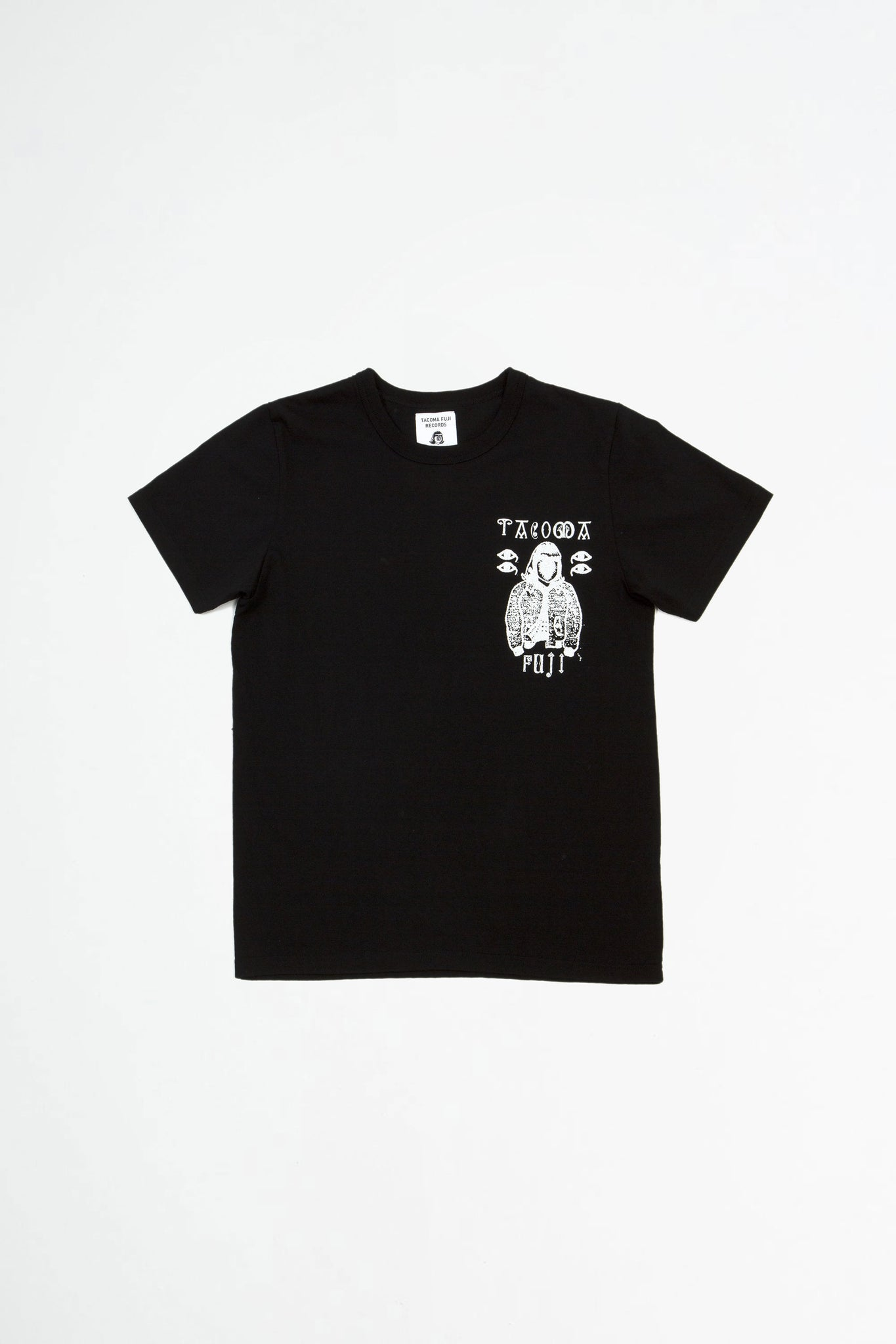 Amphibian tears t-shirt black