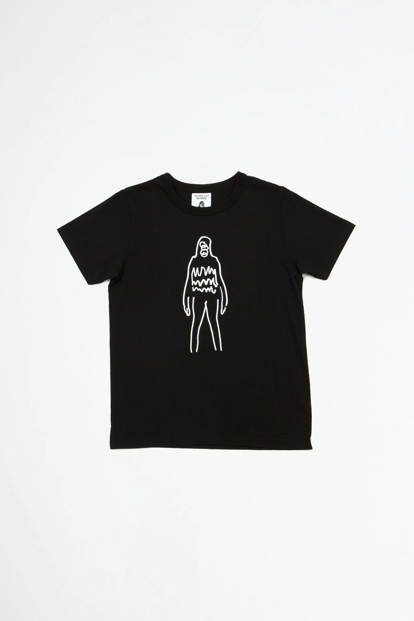 Bacoa t-shirt black