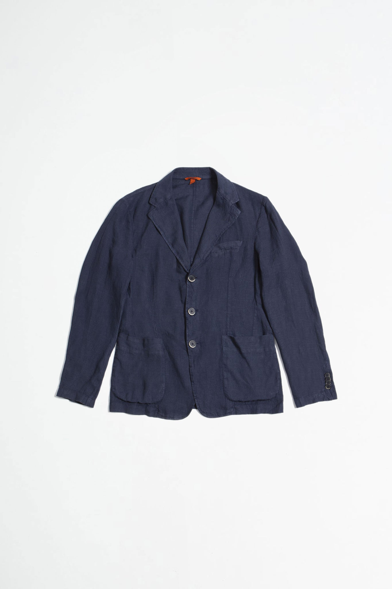 Jacket Piero telino navy