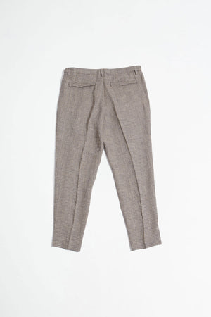Trousers Masco piè unico