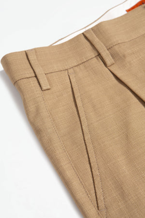 Trousers Talon khaki
