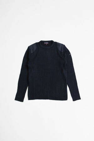 Binic sweater rich navy