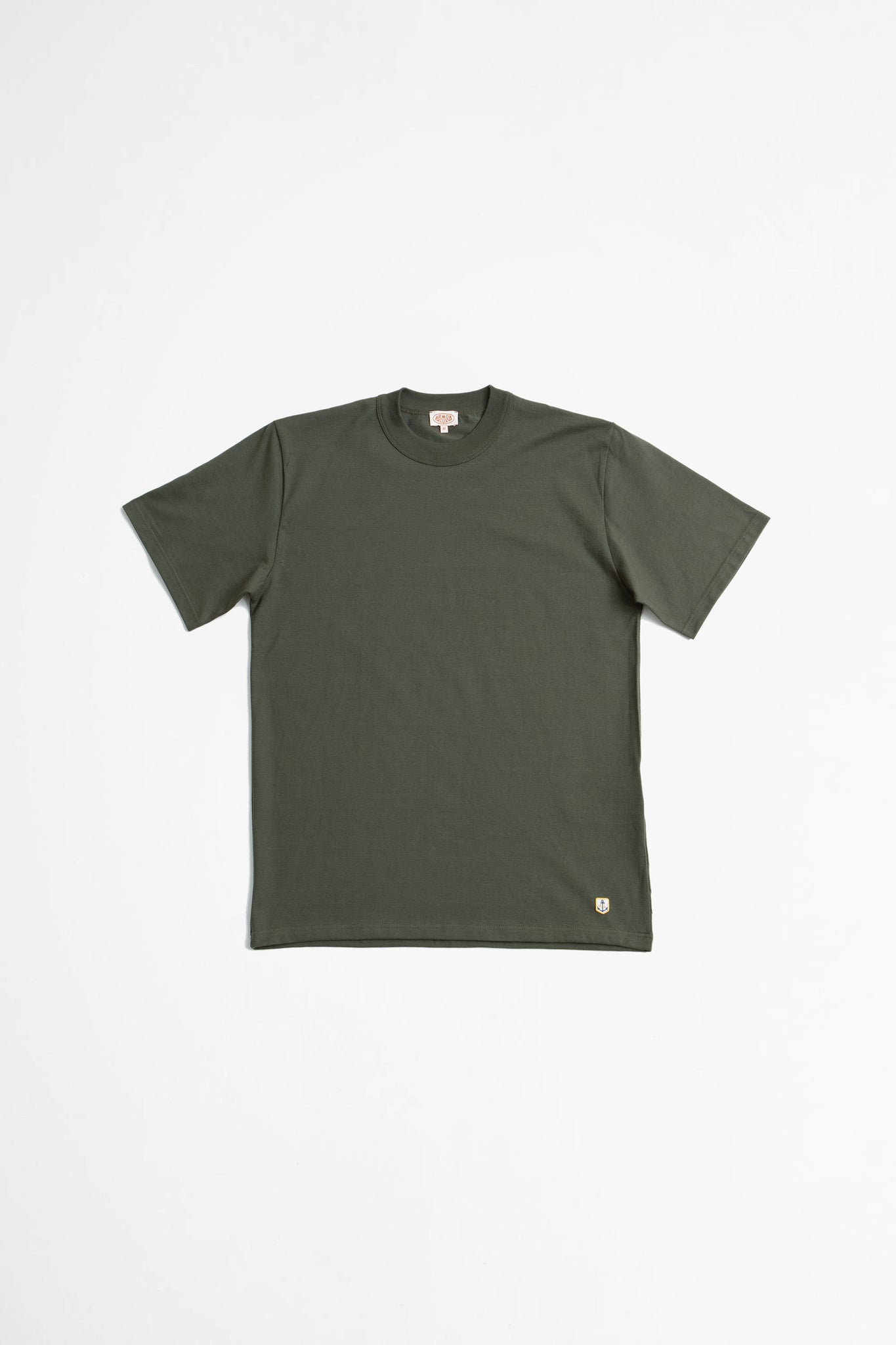 T-shirt Callac epicea dark green