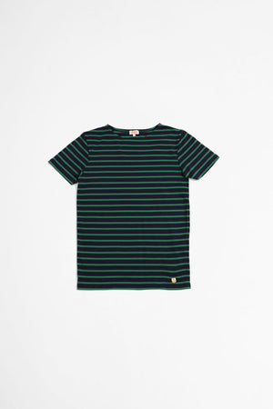 Sailor t-shirt Hoedic navy/billard