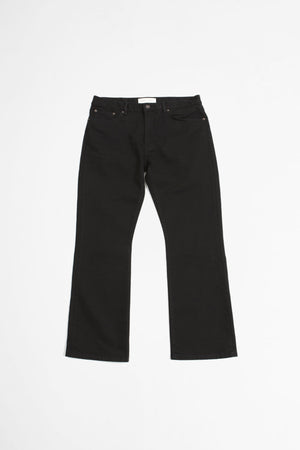 Phoenix fit jeans rinse stay black