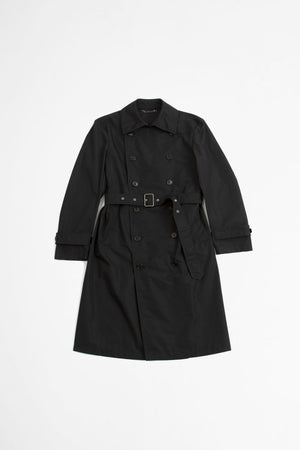 Rush coat black