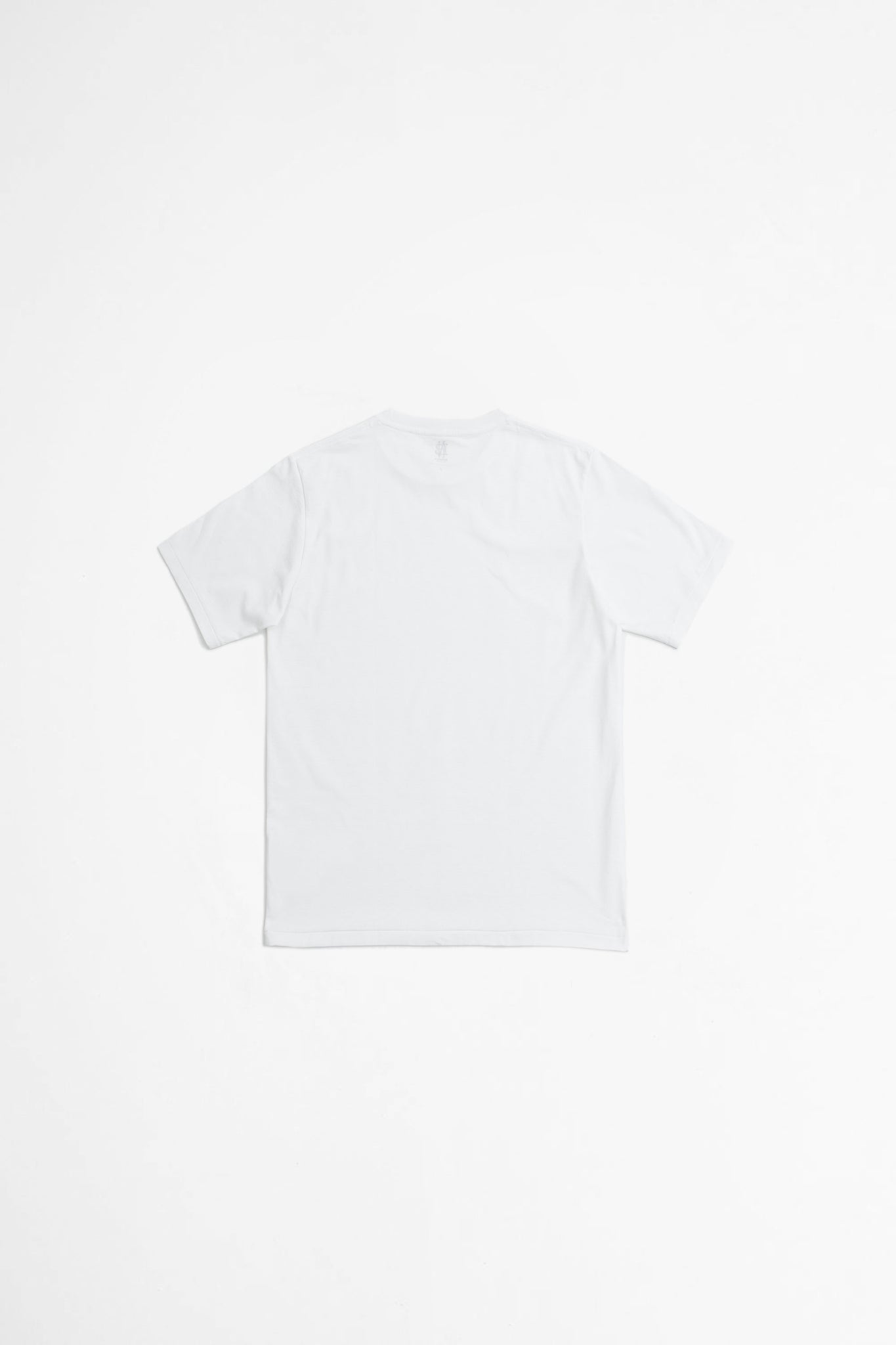 Pack t-shirt white