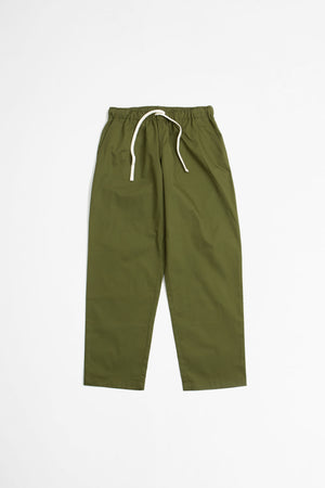 Active lazy pants olive