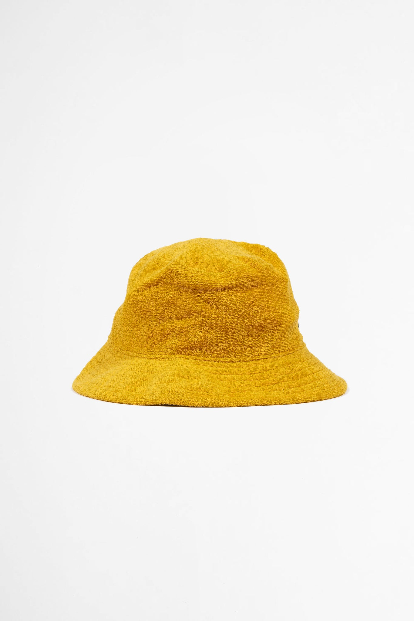 Bucket hat yellow