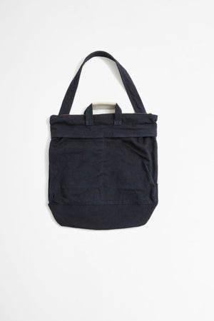 Helmet bag navy