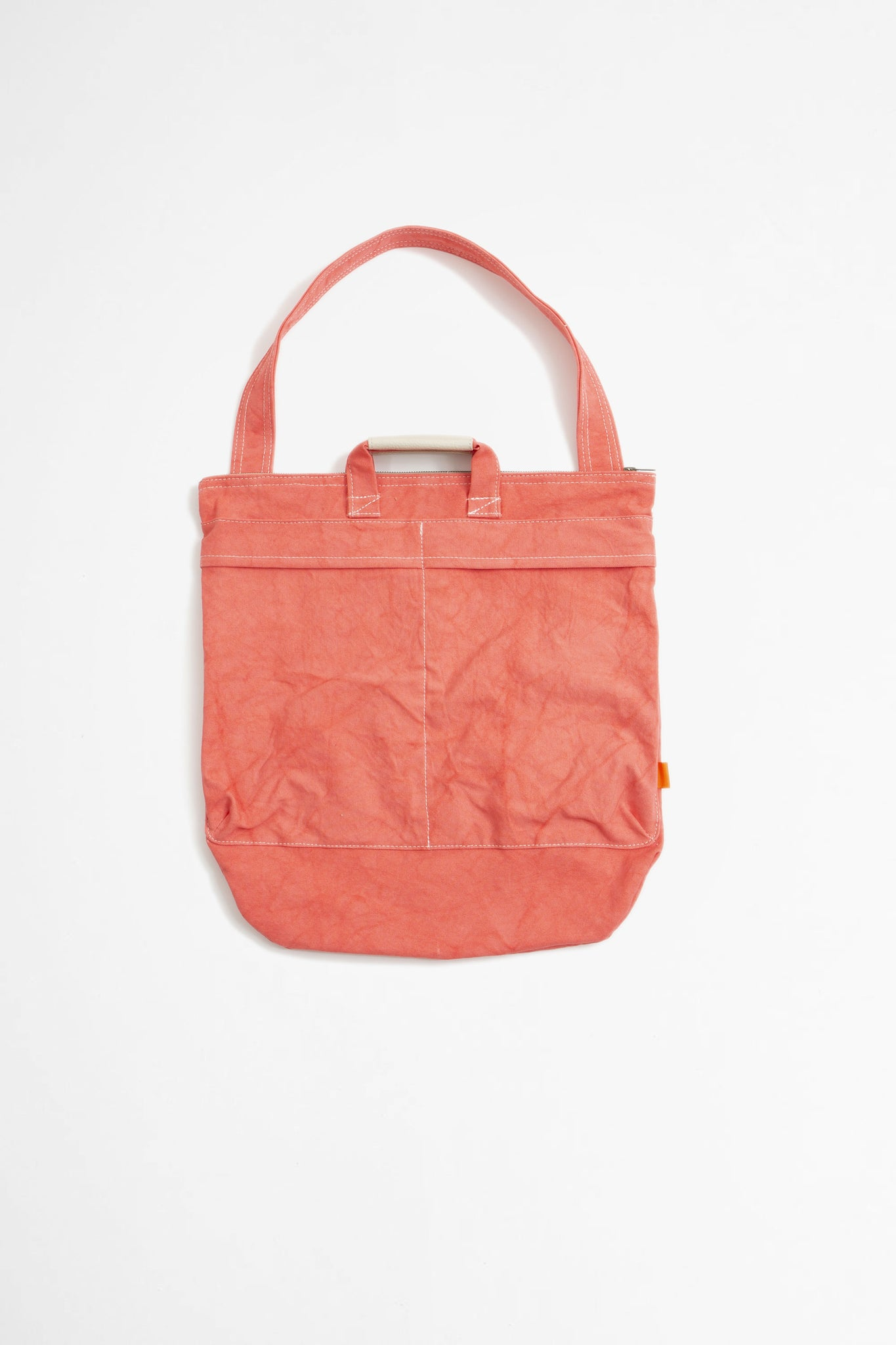 Helmet bag pink