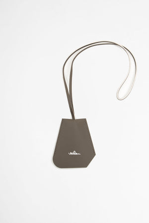 Key bell holder grey
