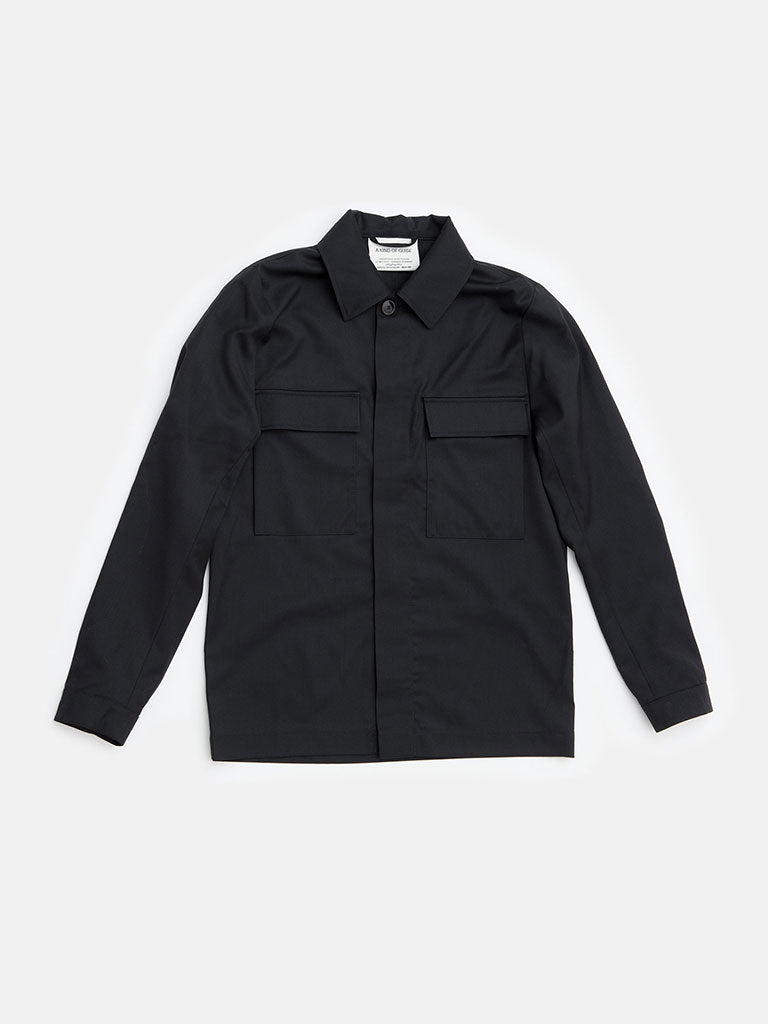 A Kind of Guise. Casino navy jacket