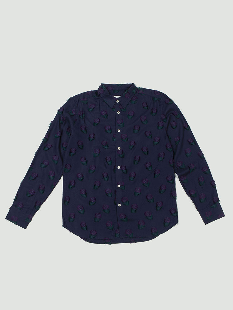 A Kind of Guise. Dharan Shirt tulip