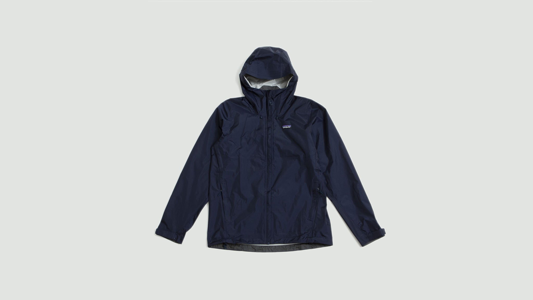 Patagonia. M´s Torrentshell Jacket navy blue