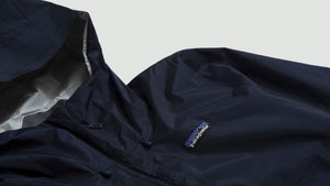 M´s Torrentshell Jacket navy blue
