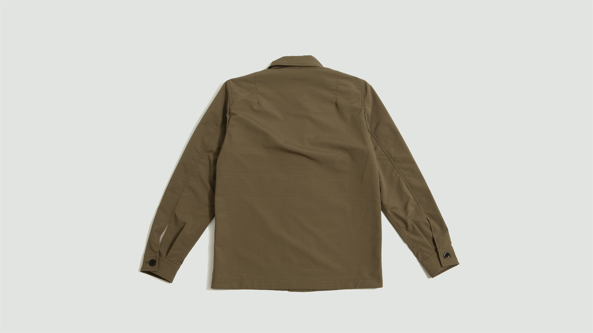 Norse Projects. Kyle Travel khaki