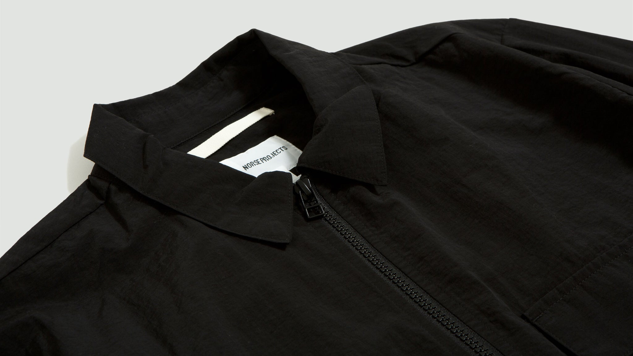 Jens Zip black