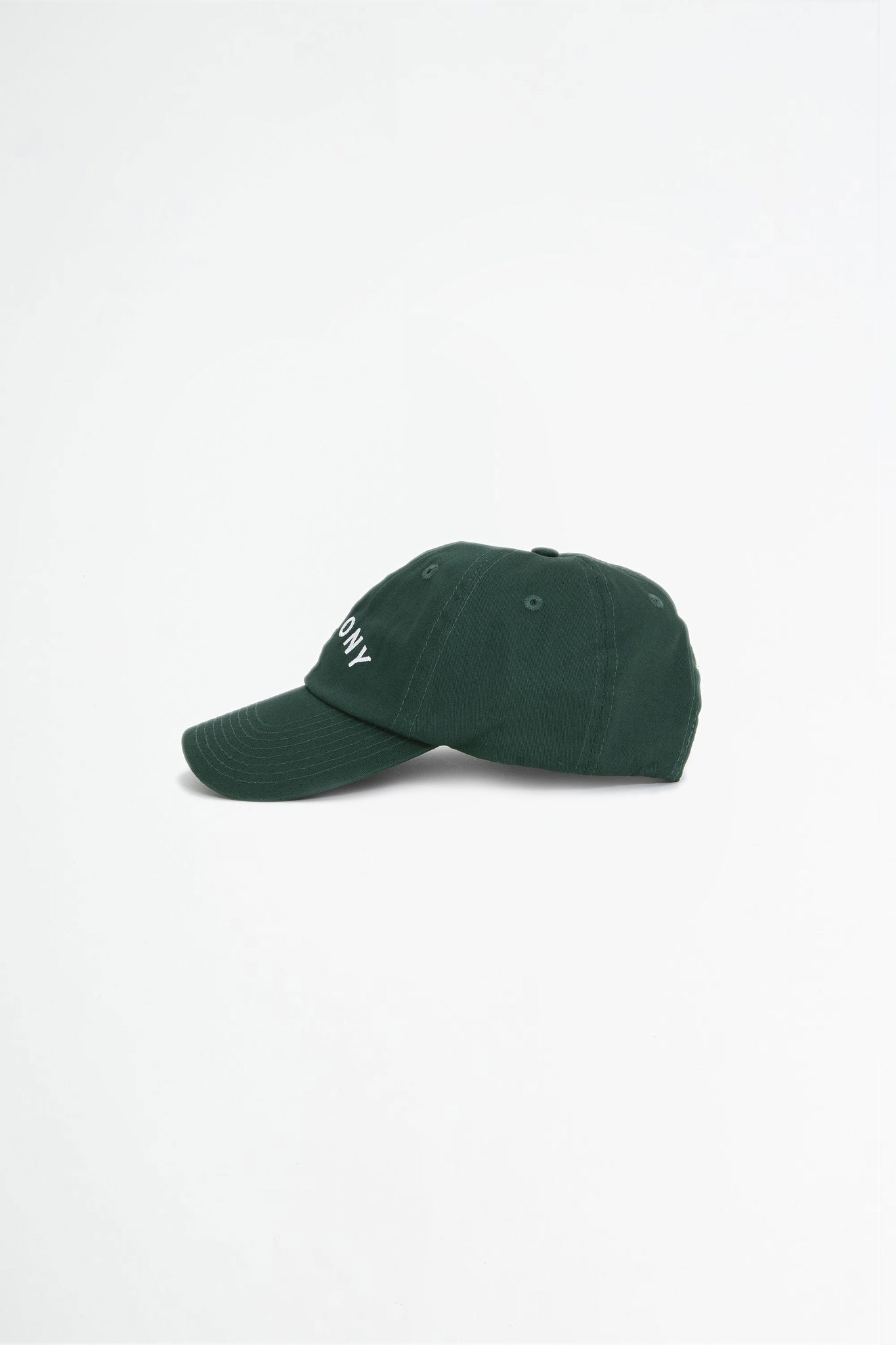 Cap Ari dark green