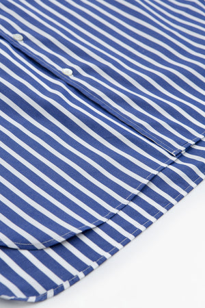 Weekend BD shirt navy/white