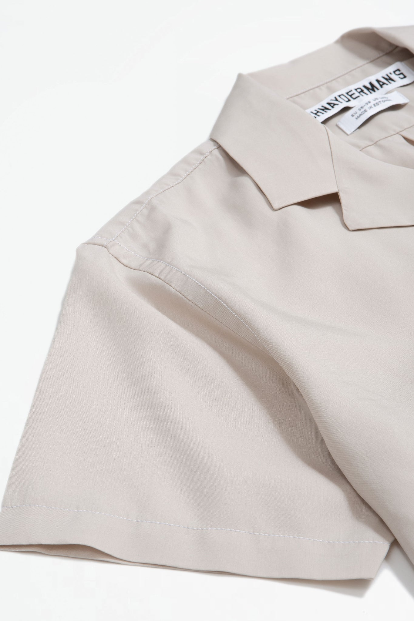 Shirt Notch SS sand