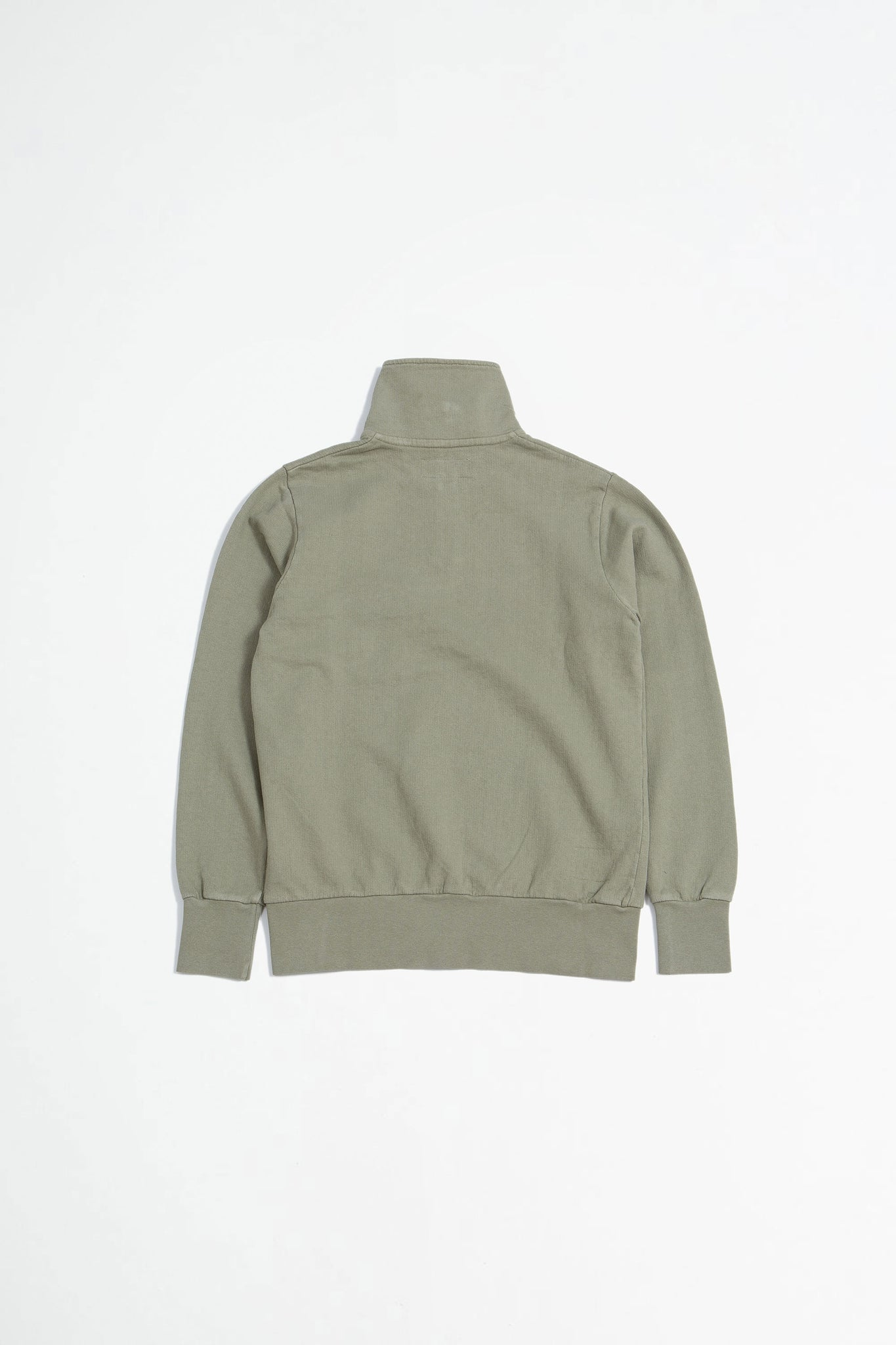 Half zip sweatshirt laurel