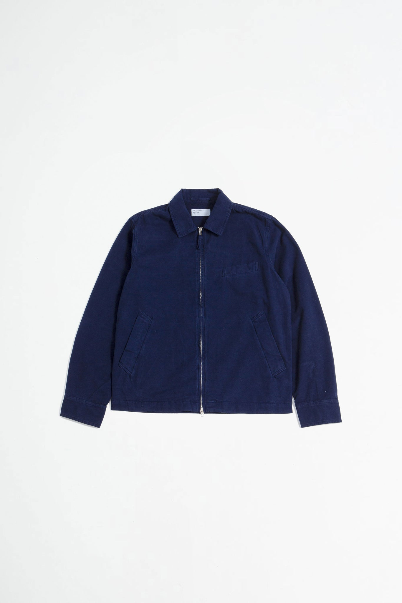 Windcheater navy