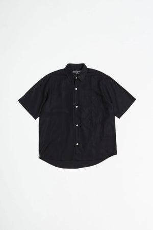 Type SS shirt black