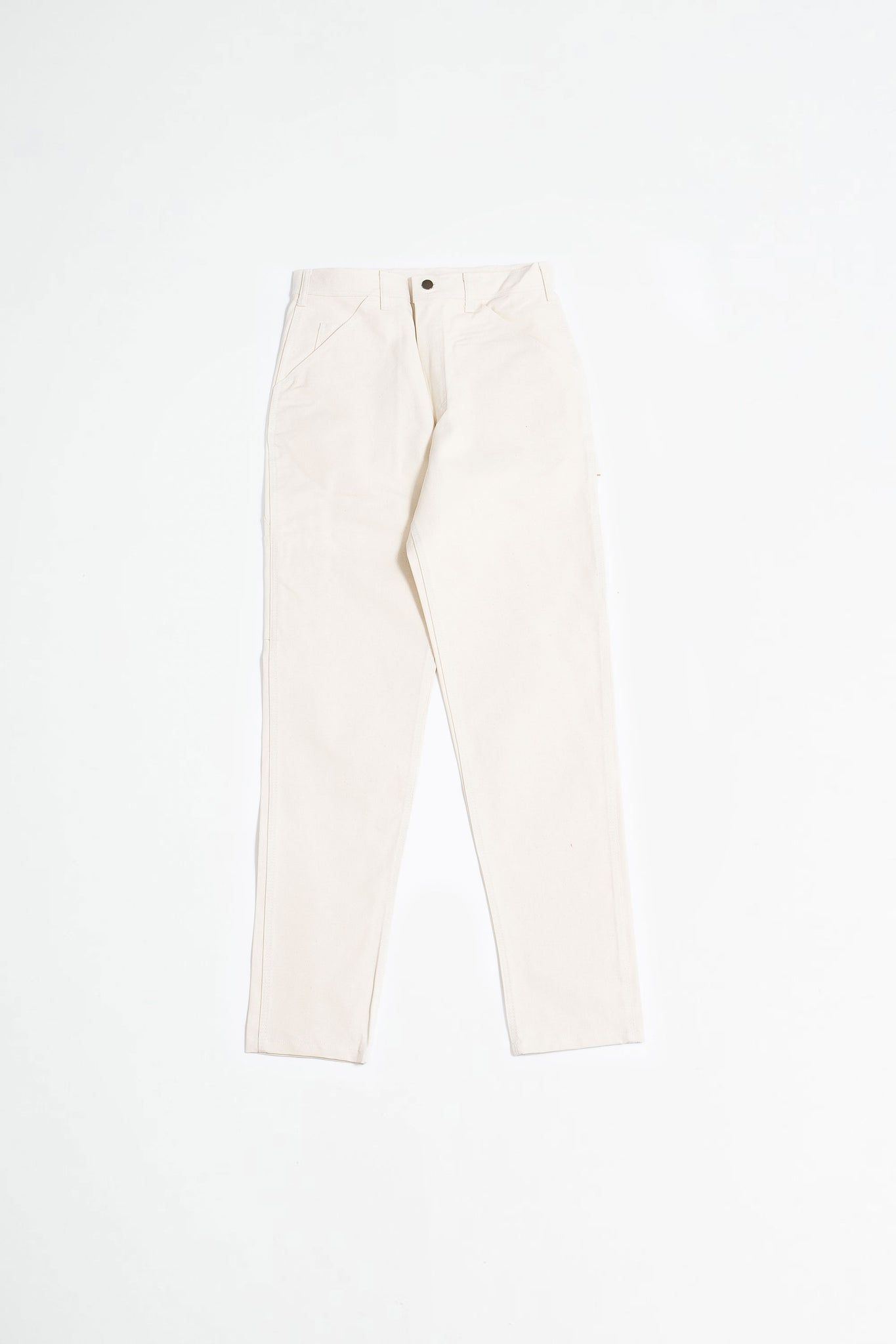 80s Painter Pant natural drill