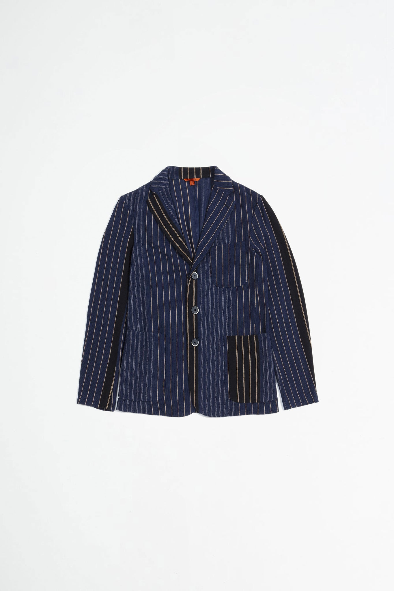 Jacket Torceo navy