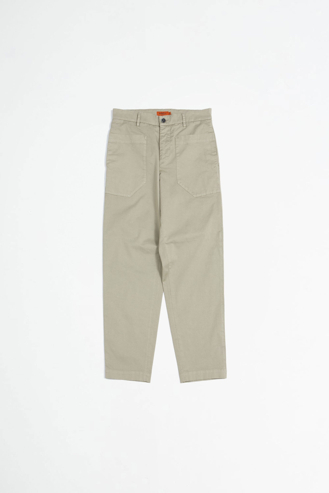 Trousers Florio savana