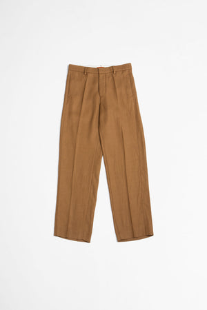 Trousers Boerio biscotto