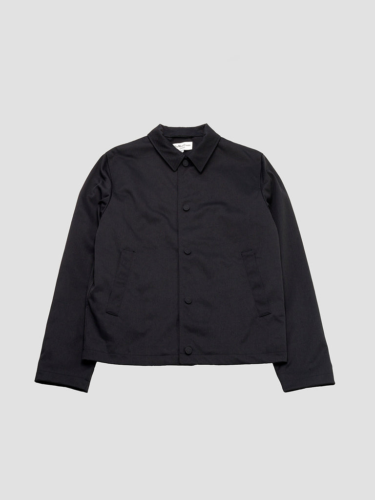 Free-style jacket in black by You Must Create