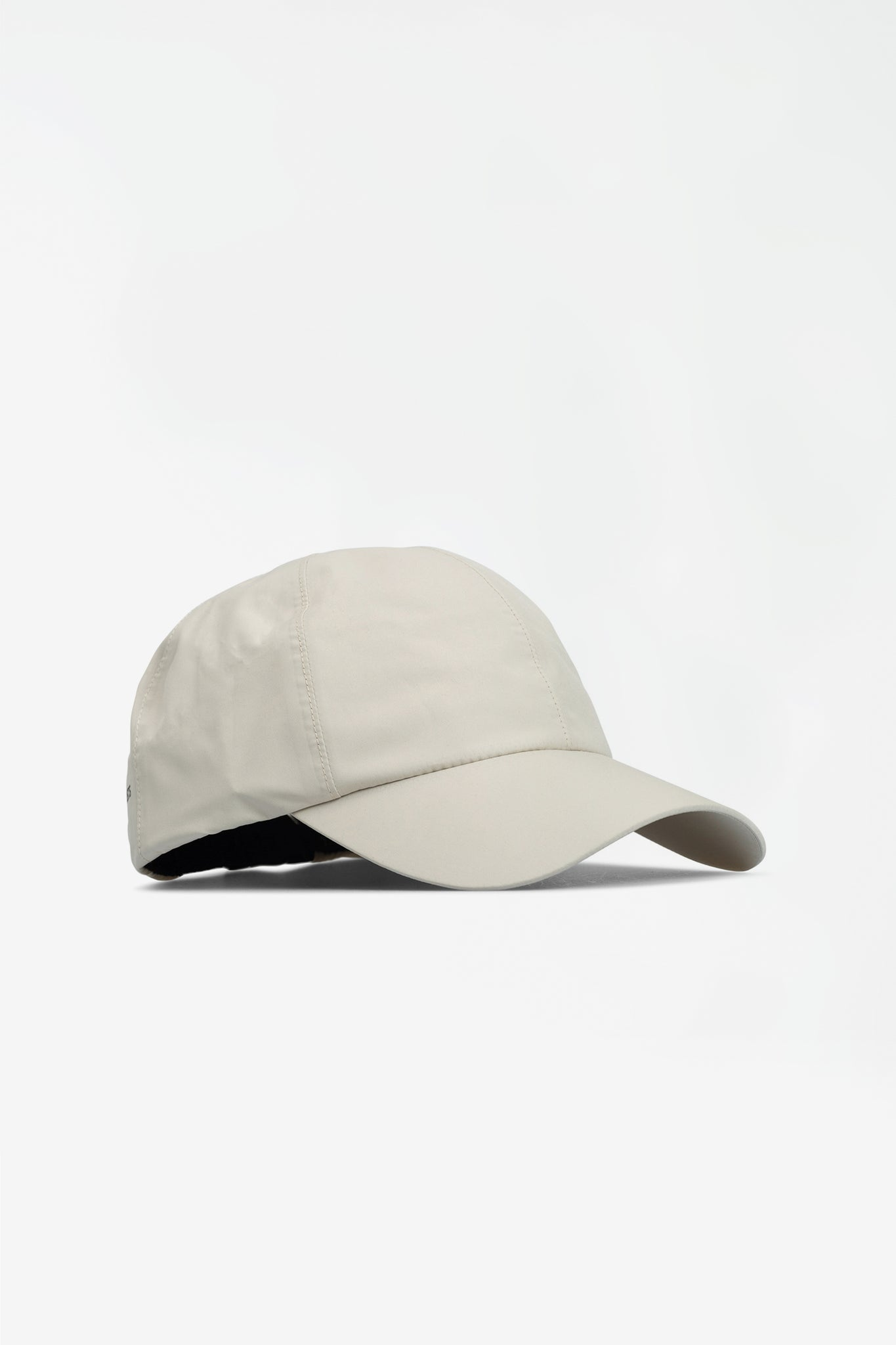Technical sports cap kit white